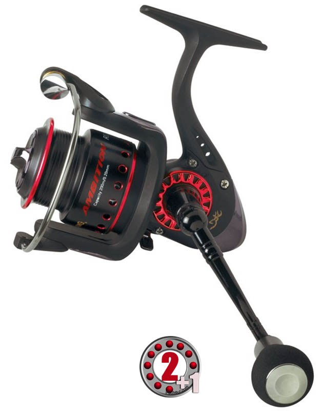 Browning ambition fd reel front drag bobco fishing for Browning fishing reels