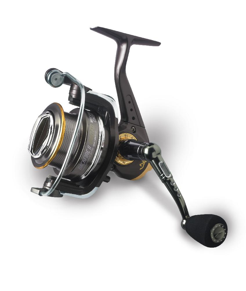 browning backfire 2 fd reel front drag bobco fishing