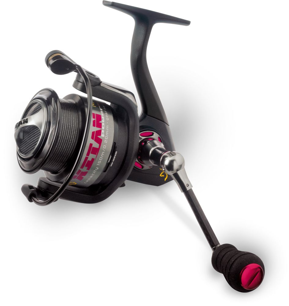 Browning xitan master match reel front drag bobco for Browning fishing reels