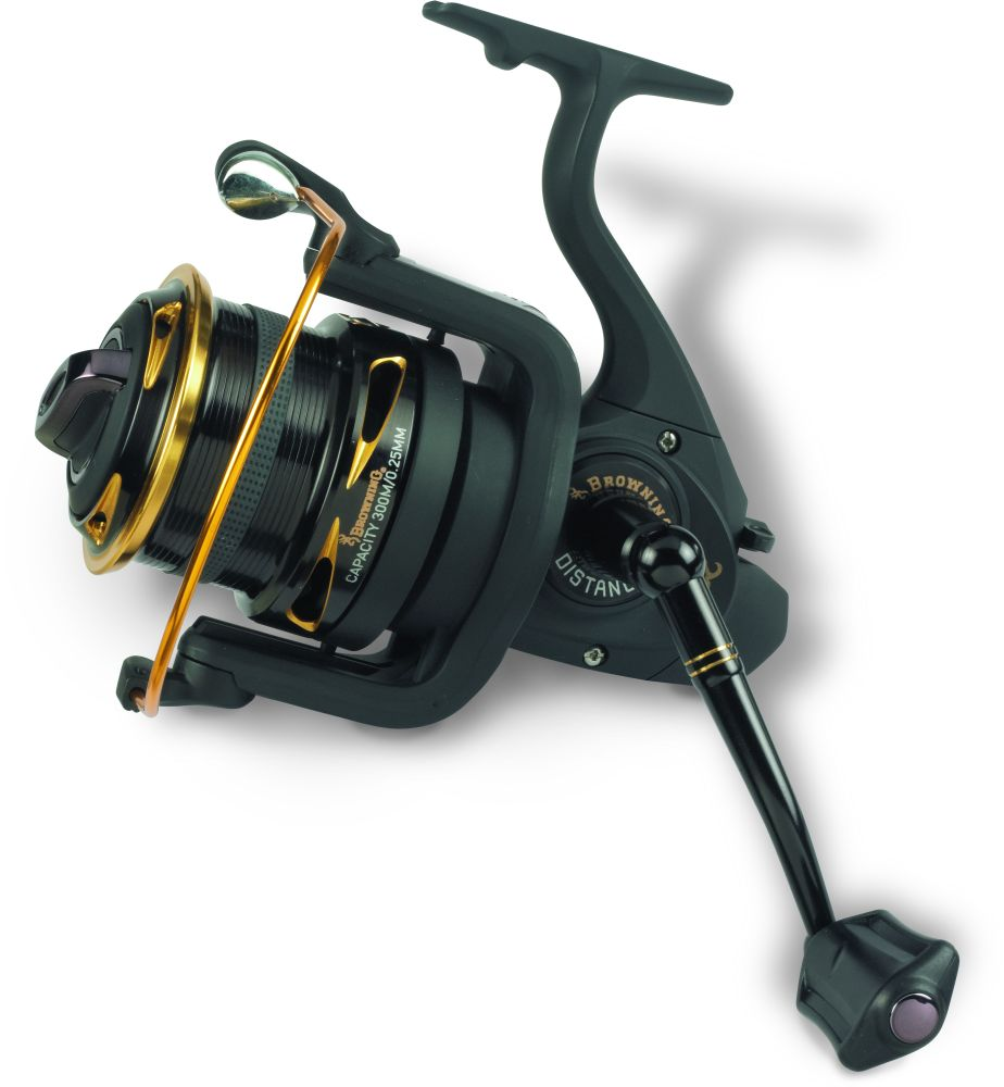 Browning black magic max distance 760 reel front drag bobco for Browning fishing reels