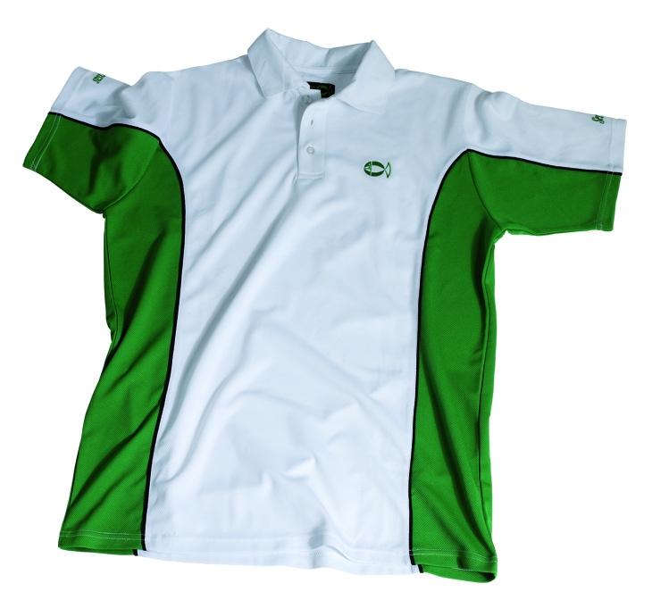 Green White Shirt | Is Shirt