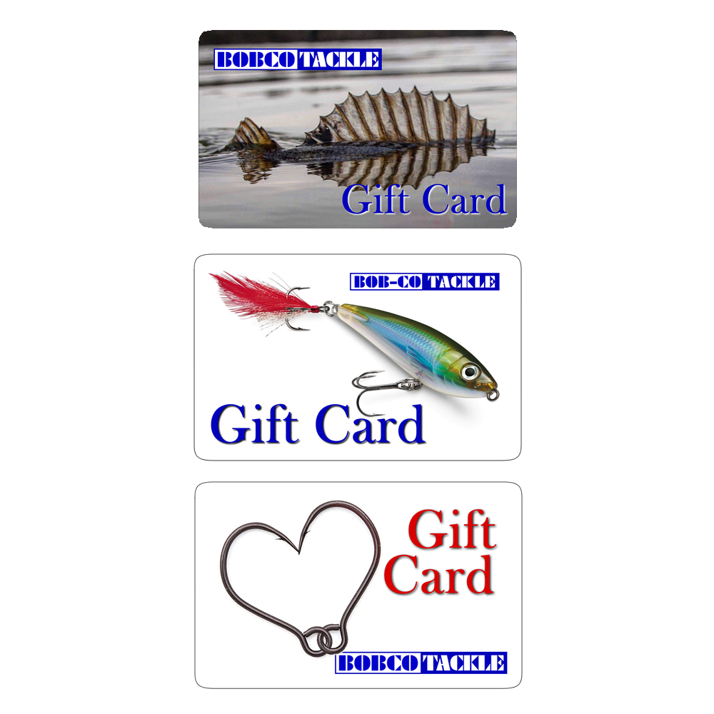BobCo Gift Card