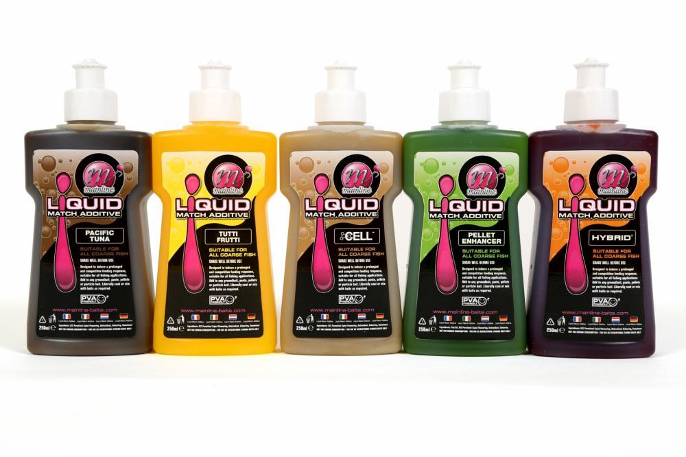 Mainline Liquid Match Additive