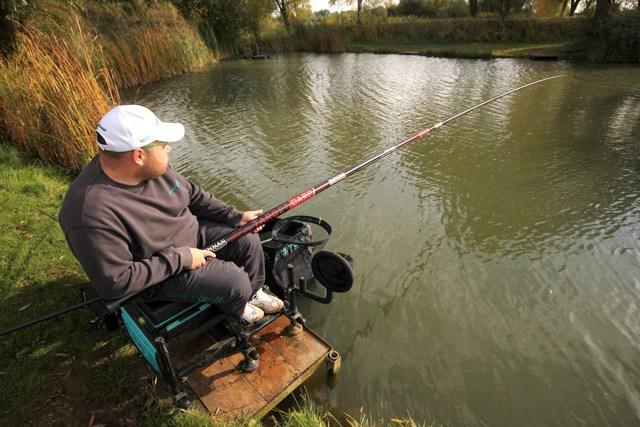 Drennan red range target carp pole bobco fishing for Target fishing pole