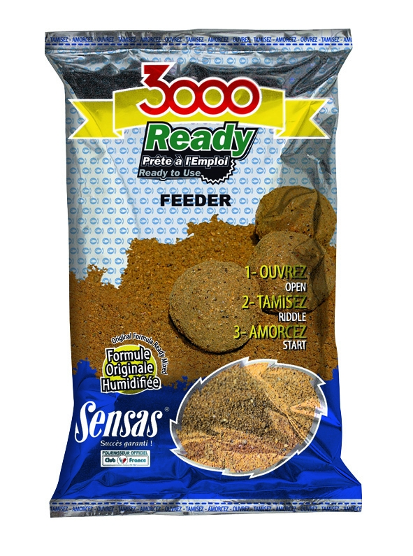 прикормка sensas super black feeder