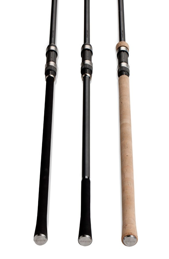 Greys aircurve cork handle rods fish playing bobco for Cork fishing rod handles
