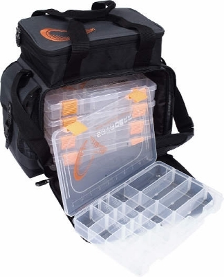 Savage Gear 6 Pro Box System Lure Bags Luggage Bobco Tackle