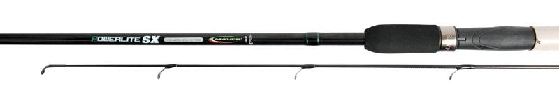 Maver Powerlite SX Match Rod