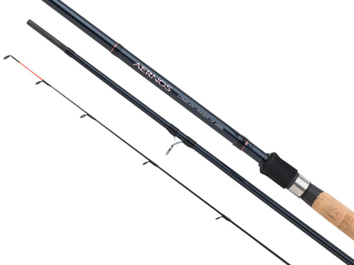 Shimano Aernos Precision Feeder Rod