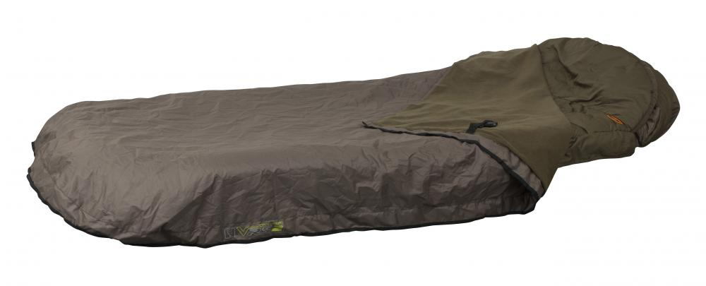 Fox Ven-Tech VRS Sleeping Bag Cover Beds and Chairs ...
