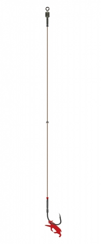 Lynx Single Hooks Trace