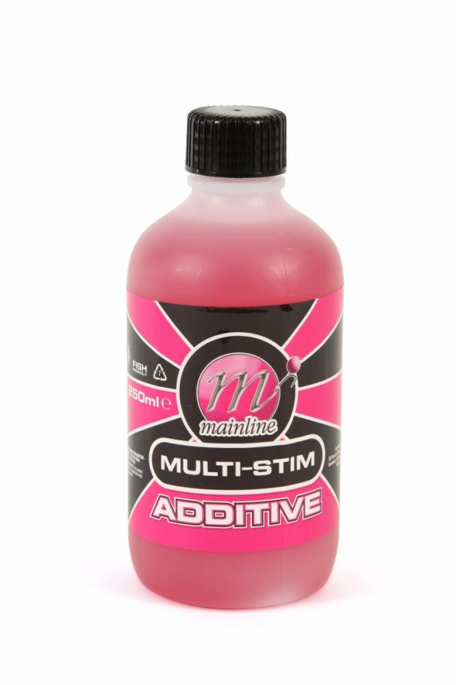 Mainline Additives