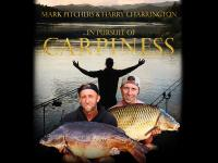 Mark Pitchers In Pursuit of Carpiness DVD