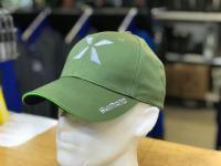 Shimano X Level Cap - Green