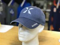 Shimano X Level Cap - Denim Blue