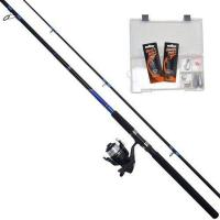 Shakespeare Catch More Fish 12ft Surf Combo