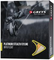 Greys Platinum Stealth Flyline