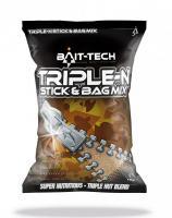 Bait Tech Triple-N Stick & Bag Mix