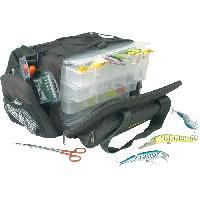 Predator Fishing Luggage