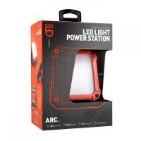 Gear Aid ARC Rechargeable Light & Power Station 320 Lumen - 10400 mAh