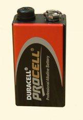 Duracell PP3 9V Battery