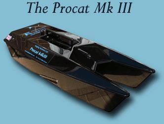 Angling Technics The Procat MK3