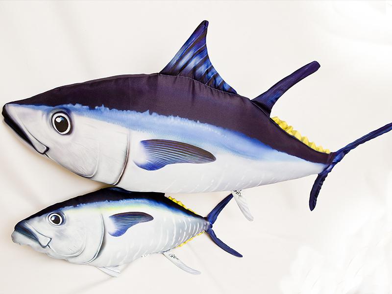 Gaby Atlantic Bluefin Tuna