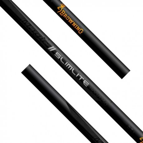 Browning Black Magic 2 Slimlite Pole