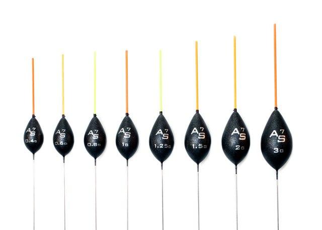 Pole Fishing Float Diamond Shaped Body Super Sensitive