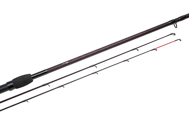Drennan Red Range 11ft Carp Feeder & Waggler Combo Rod