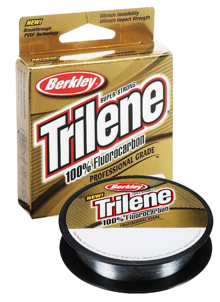 Berkley Trilene Fluorocarbon Line 100m