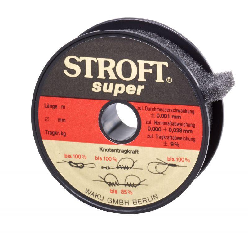 Stroft Super Monofil 100m
