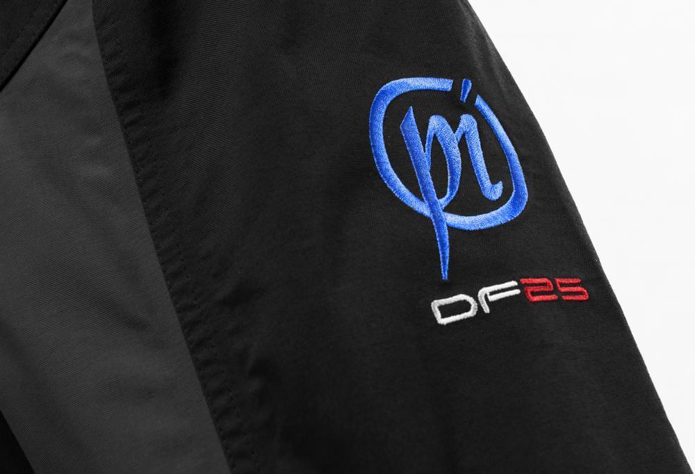 Preston DF25 Jacket Only