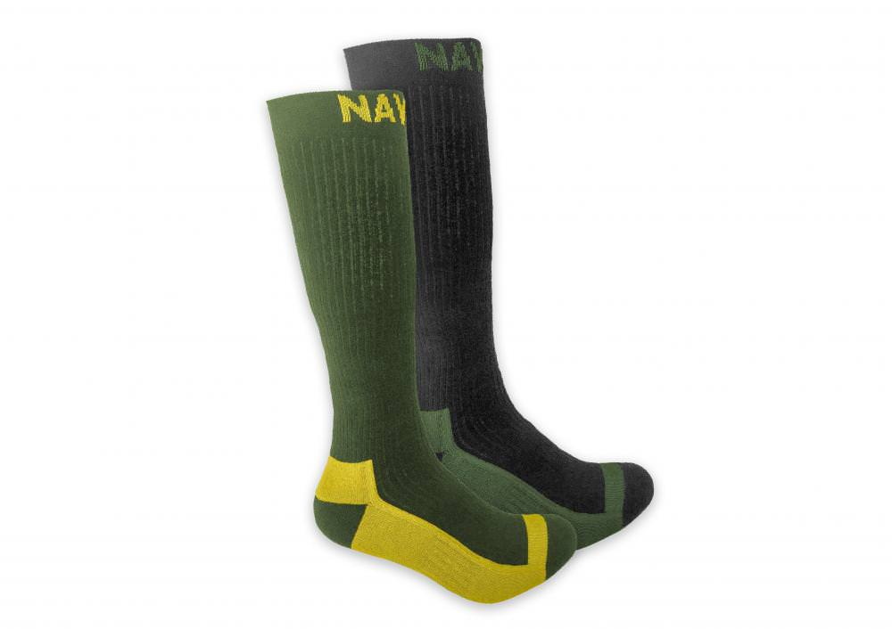 Navitas Coolmax Boot Socks 2 Pack