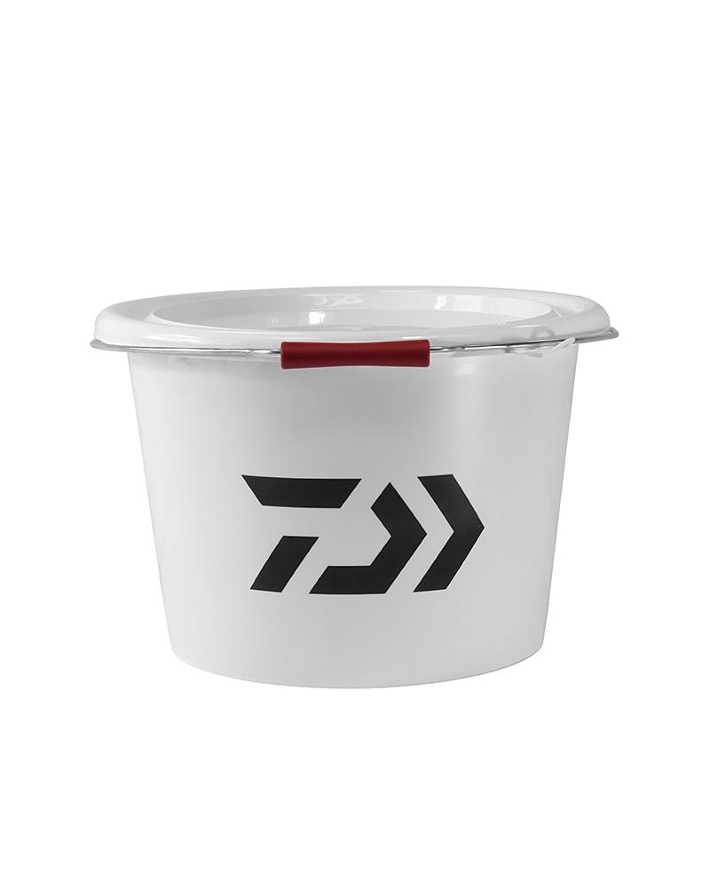 Daiwa White Bucket