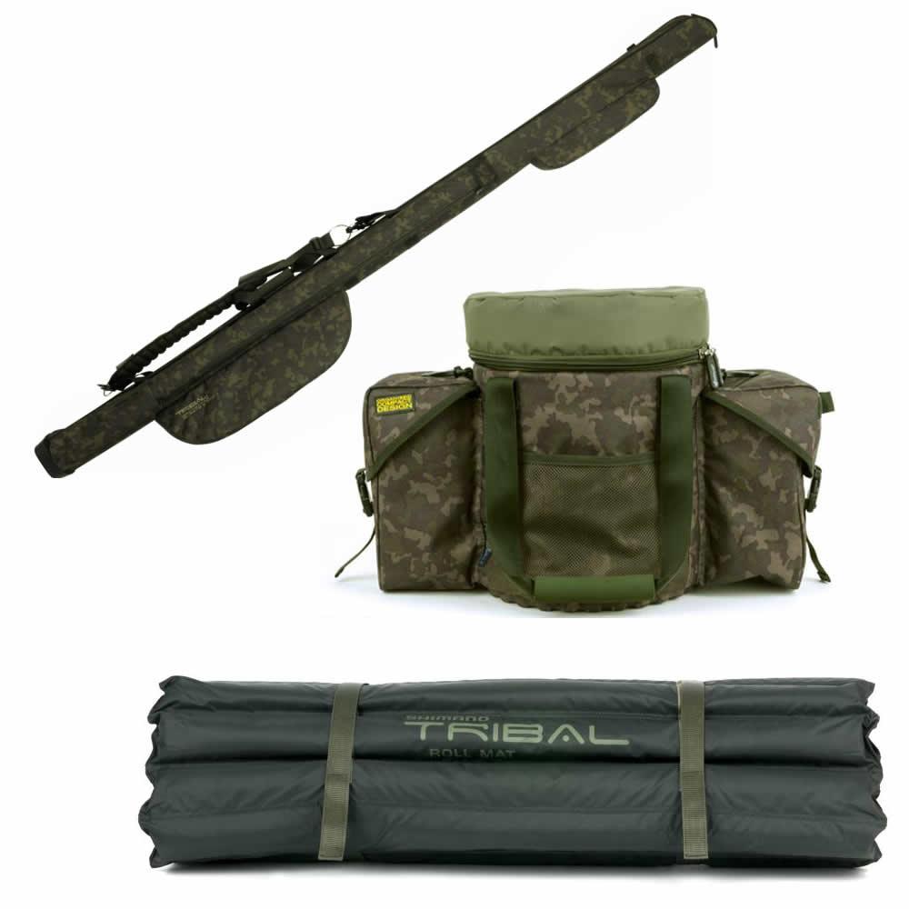 Shimano Tribal XTR Stalking Kit