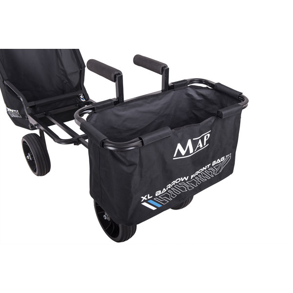 MAP X4 Mk2 Barrow & XL Transporter Bag