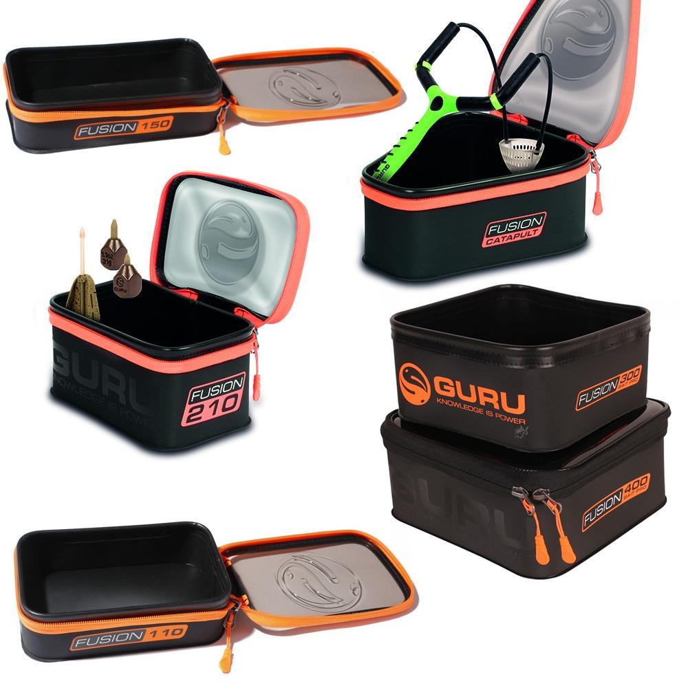 Guru Fusion EVA Bag Pack