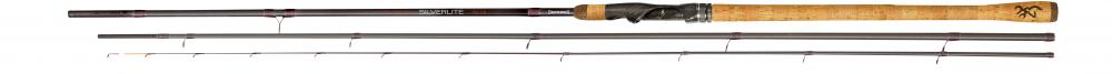 Browning Champions Choice Silverlite Feeder Pro Rod