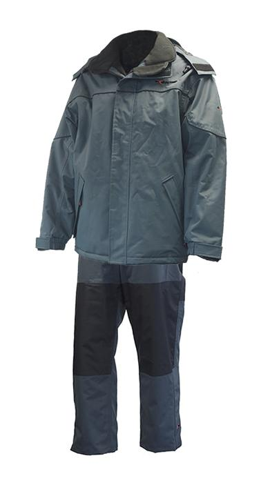 Frenzee FX50 Complete Thermal Suit