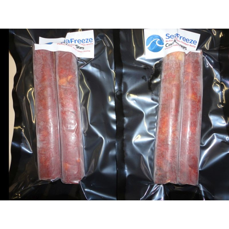 Seabreeze Cart Bait Edible Crab Bangers