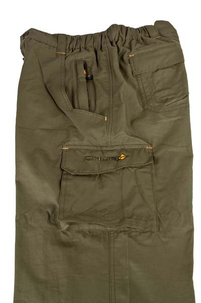 Chub Vantage Cargo Trousers Clothing Bobco Tackle Leeds