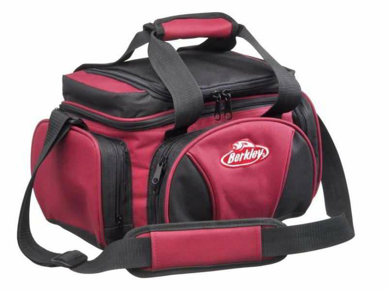 Berkley Red System Bag