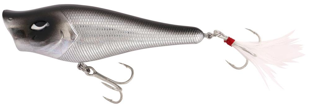 Abu Garcia Rocket Popper Pike Bass Lure 7cm Perch 1210189