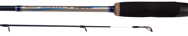 Shakespeare Agility Dropshot Rod