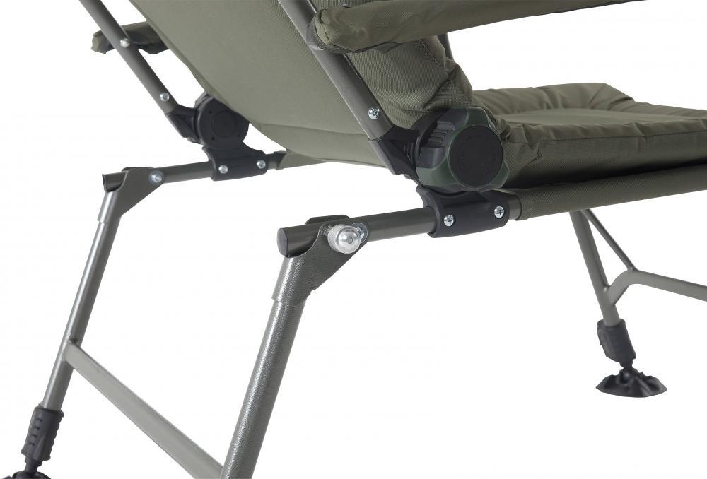 Chub Vantage Long Leg Recliner Chair Bobco Tackle Leeds