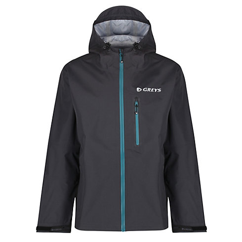 Greys Warm Weather Wading Jacket - Carbon