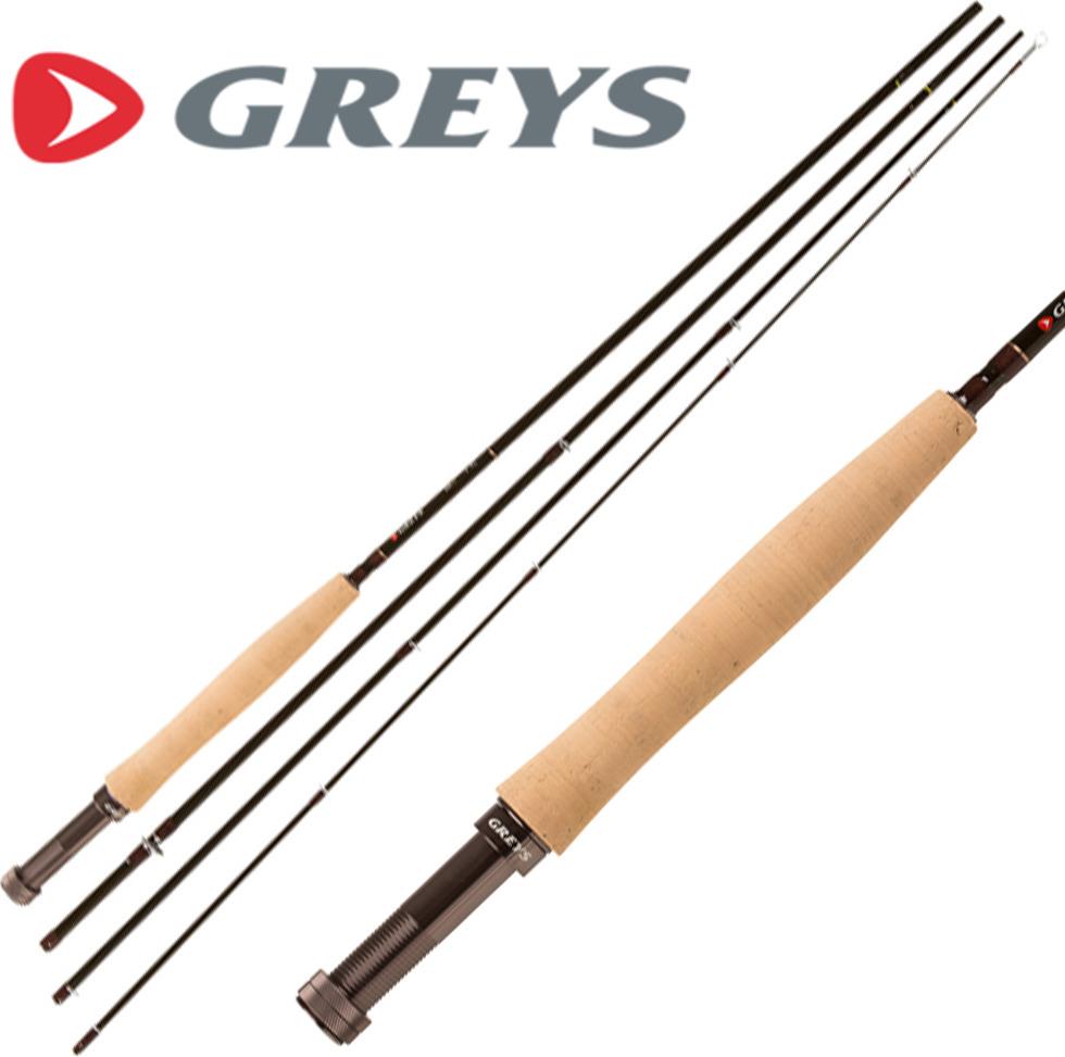 Greys GR40 Fly Rod