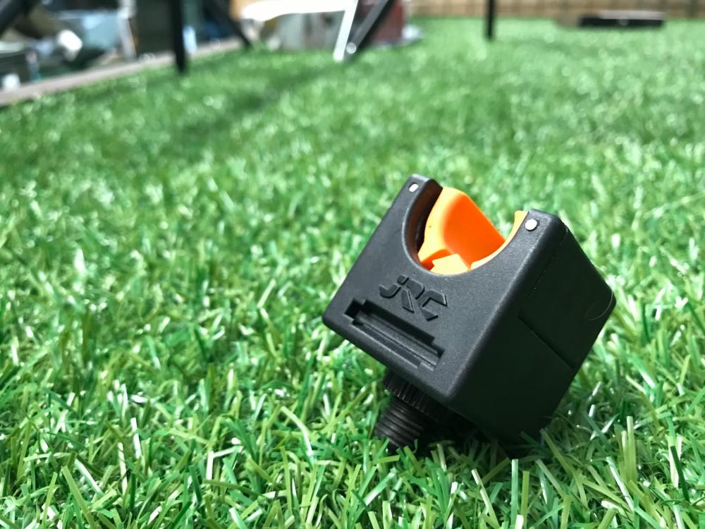 JRC X-Lite  Rod Grip