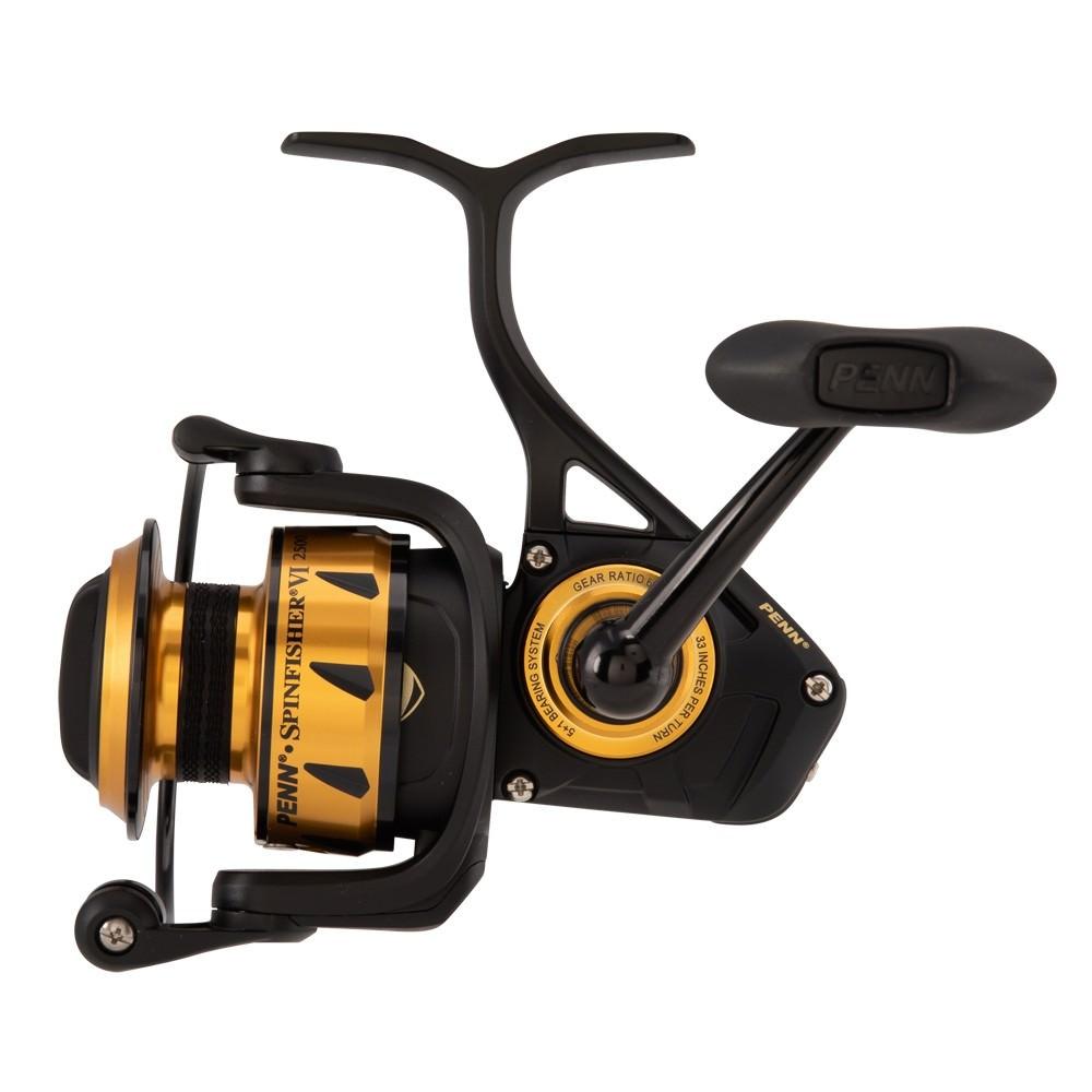 Penn Spinfisher VI Spin Reel